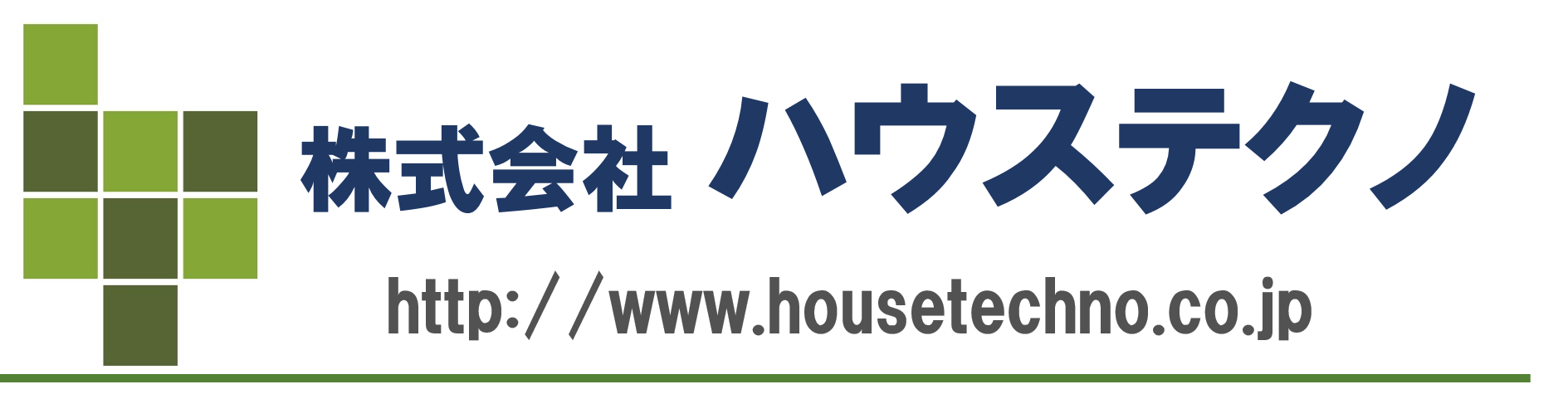 housetechno Co.,Ltd